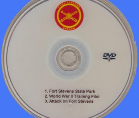 Ft. Stevens CD100
