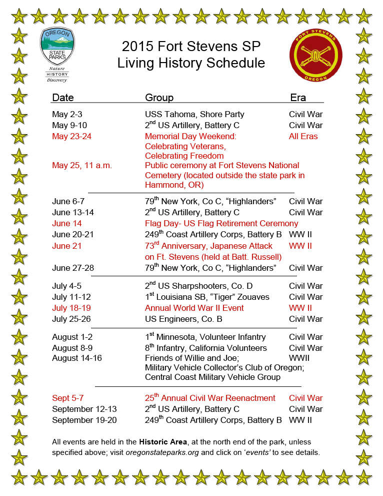 livinghistory